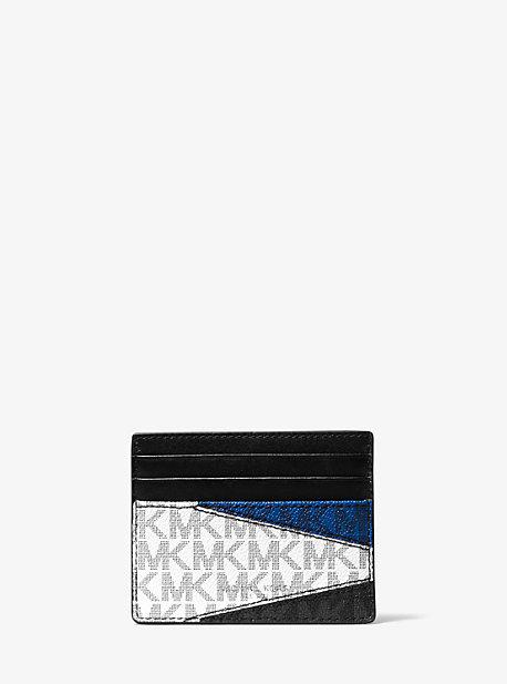 Card Cases & Card Holders | Men's Wallets | Michael Kors