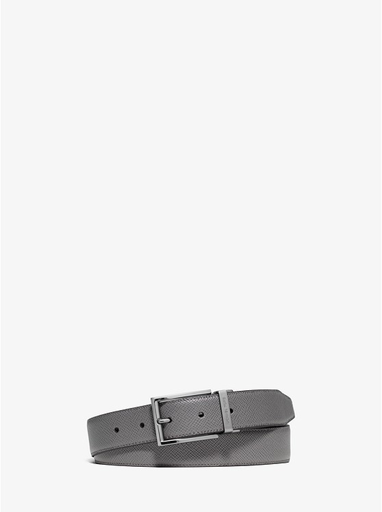 Reversible Leather Belt ...