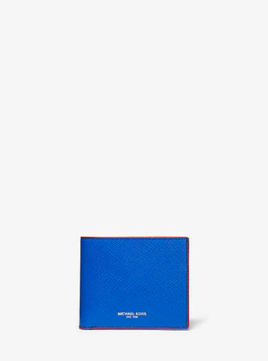 nueva estilos dca48 d35e0 Carteras-billeteras | Carteras Para Hombre | Michael Kors