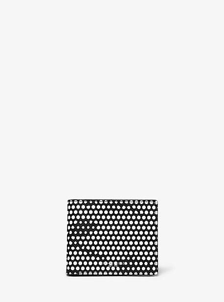 64383b3f4d44 Kent Dot Print Slim Billfold Wallet. michael kors mens · Kent Dot Print  Slim Billfold Wallet · $88.00$88.00