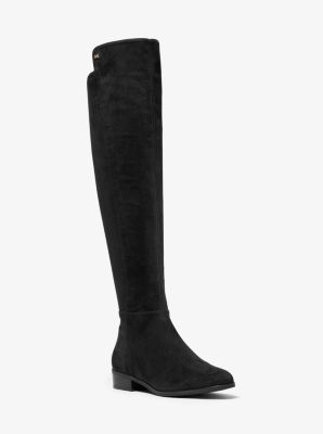 마이클 마이클 코어스 오버니 롱 부츠 Michael Michael Kors Bromley Stretch Over-the-Knee Boot,BLACK