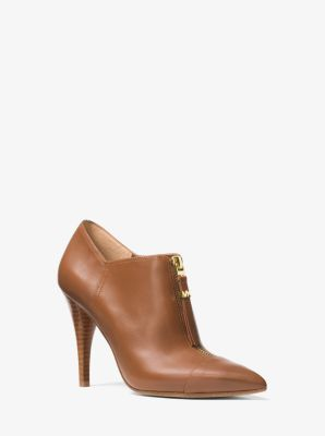 Designer Boots, Ankle Boots & Booties | Shoes | Michael Kors