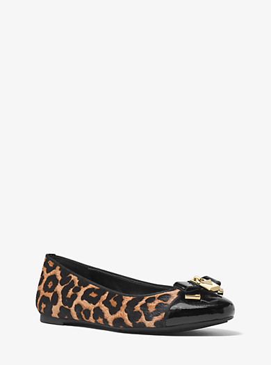 f6693dfda435 michael michael kors · Amanda Leopard Calf Hair and Mesh Sneaker ·   125.00 125.00 · Alice Leopard Calf Hair Ballet Flat
