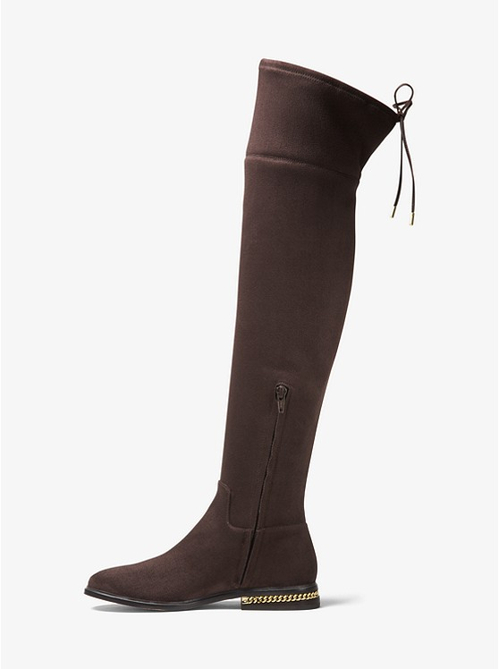 5fbb712d692 ... Jamie Stretch Suede Boot ...
