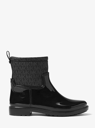 2dcb97a0d769 Blakely Logo Rain Boot. Blakely Logo Rain Boot. MICHAEL Michael Kors