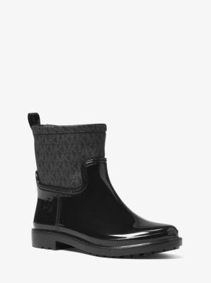5dc00f2d0175 Blakely Logo Rain Boot