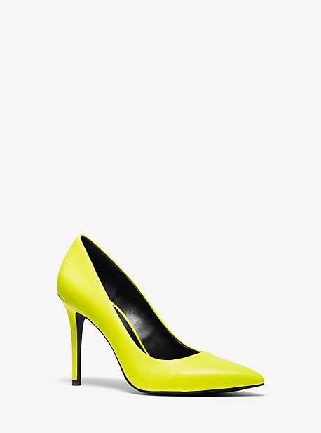 95c0dedc4 Platforms, High Heels & Pumps | Women's Shoes | Michael Kors