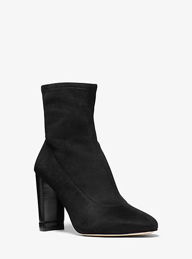 2342c37150d7 Mandy Stretch Ankle Boot