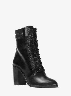 1a9cebeabc1f Rosario Leather Ankle Boot