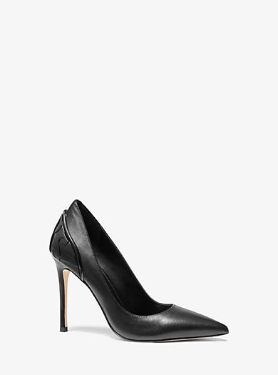 new style 45d16 6e3f1 Luxuriöse Designer Schuhe   Michael Kors