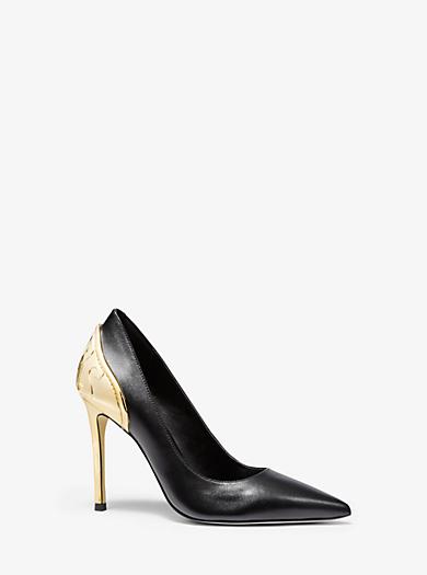 design de qualité 6b840 5d15a Escarpin | Chaussures Et Sandales à Talons | Michael Kors