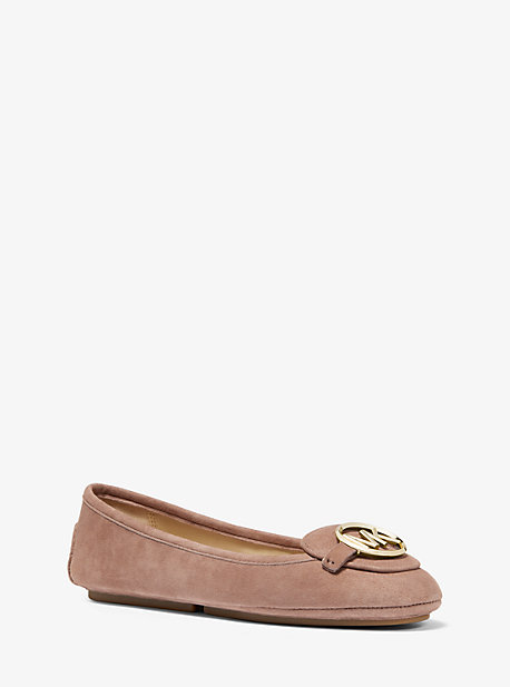8e9926cf7048e Flats, Slides, Moccasins & Loafers | Women's Shoes | Michael Kors