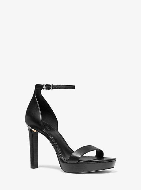2ff82da410547 Flat, Heeled & Wedge Sandals | Women's Shoes | Michael Kors