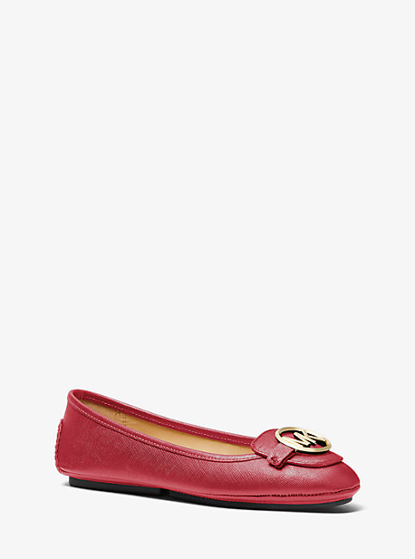 1ca34ca10 michael michael kors · Posey Bow Embellished Leather Ballet Flat ·  $115.00$115.00 · Lillie Leather Moccasin