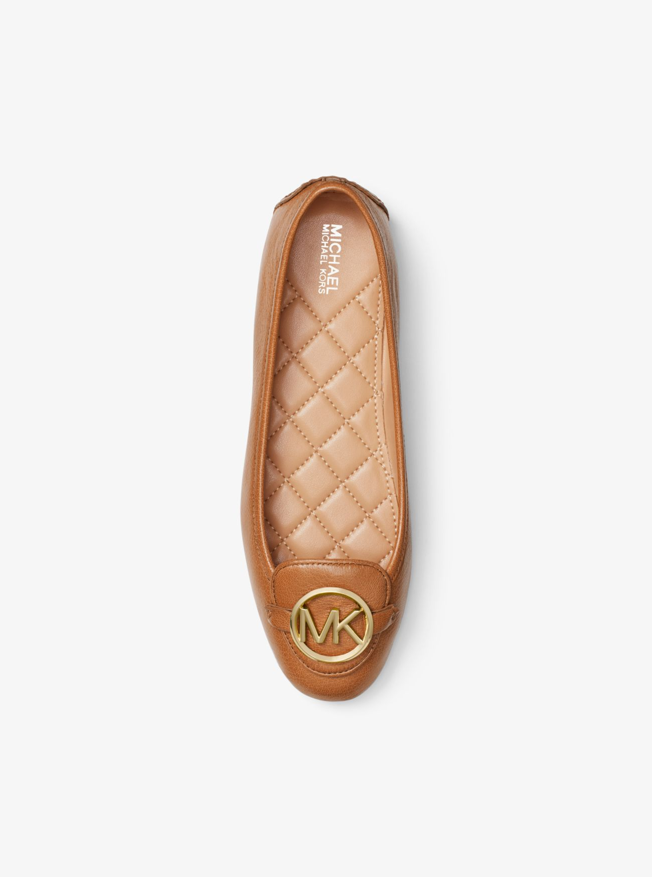 08bff8874e80 Lillie Leather Moccasin Lillie Leather Moccasin Lillie Leather Moccasin. MICHAEL  Michael Kors