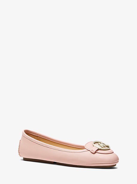 1702f9eba0e8b michael michael kors · Posey Bow Embellished Leather Ballet Flat ·   115.00 115.00 · Lillie Leather Moccasin