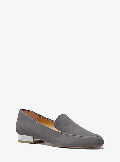 Flats Slides Moccasins Loafers Women S Shoes Michael Kors