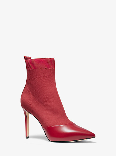 c17034b304b09 Designer Leather & Suede Boots | Shoes | Michael Kors Canada