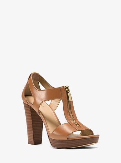 5464efd46cf6 Berkley Leather Platform Sandal