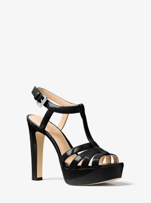 f6dfe2af904 Catalina Patent Leather Sandal