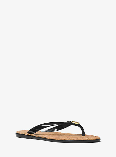 Jet Set Jelly Flip flop | Michael Kors
