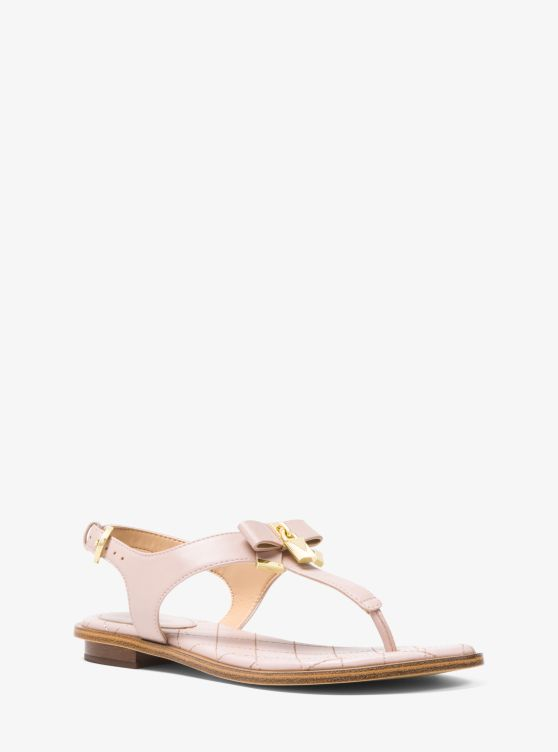 Alice Leather Sandal