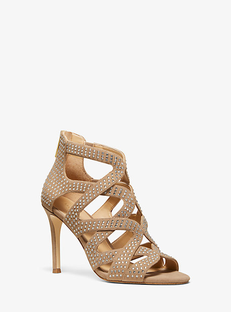 ad531e3927d4e Evening & Party Shoes | Women's Shoes | Michael Kors