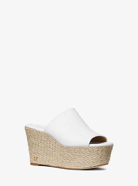 f116cf1b1 Women's Designer Shoes, Boots & Heels On Sale | Sale | Michael Kors ...