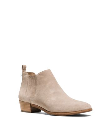 3c7f3d4215fd Shaw Suede Ankle Boot