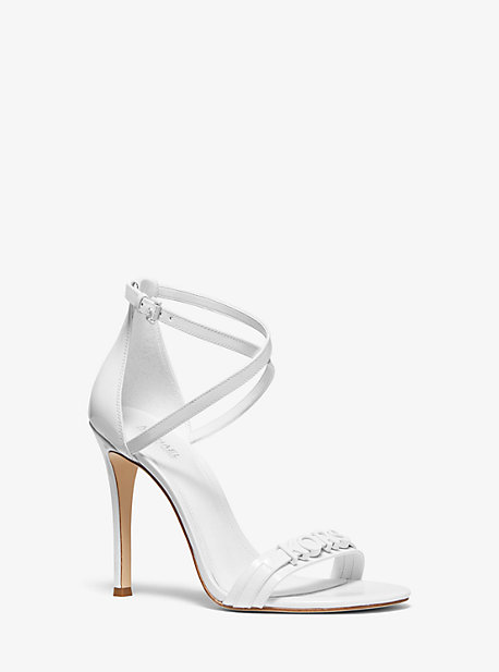 757e968f7181f Flat, Heeled & Wedge Sandals | Women's Shoes | Michael Kors