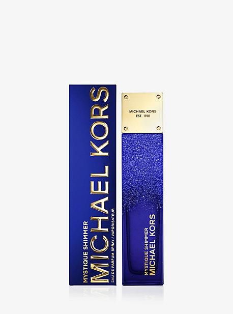 마이클 코어스 오드퍼퓸 EDP 향수 Michael Kors Mystique Shimmer Eau de Parfum, 3.4 oz.,NO COLOR