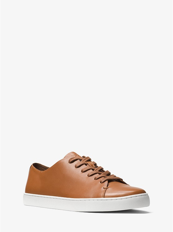 Jared Leather Sneaker