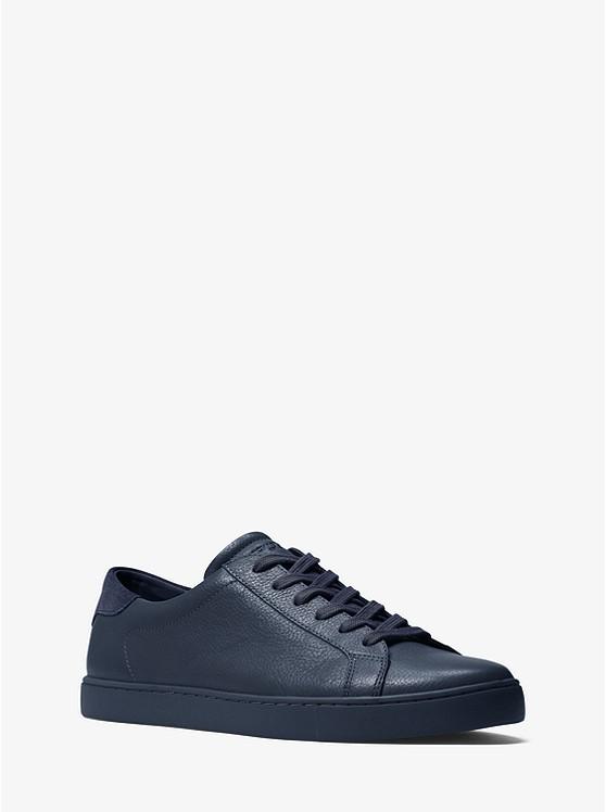 Jake Leather Sneaker