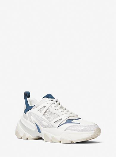 Chaussures De Luxe Pour Homme | Michael Kors
