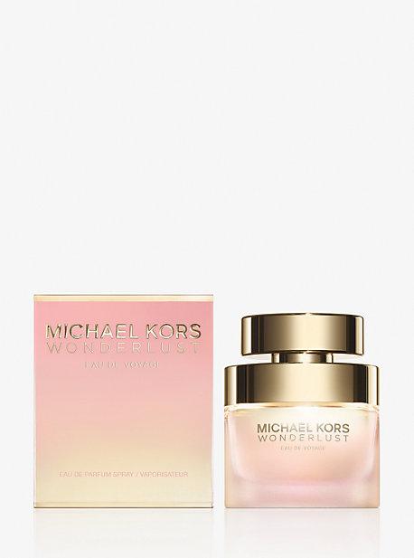마이클 코어스 오드퍼퓸 EDP 향수 Michael Kors Wonderlust Eau De Voyage Eau de Parfum, 1.7 oz.,NO COLOR