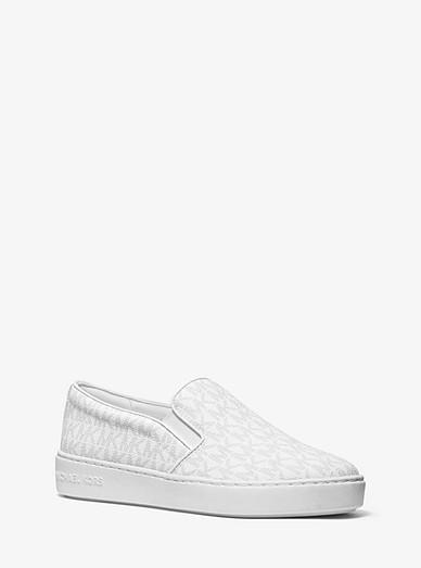 d0560c3924916b Keaton Logo Slip-on Sneaker | Michael Kors