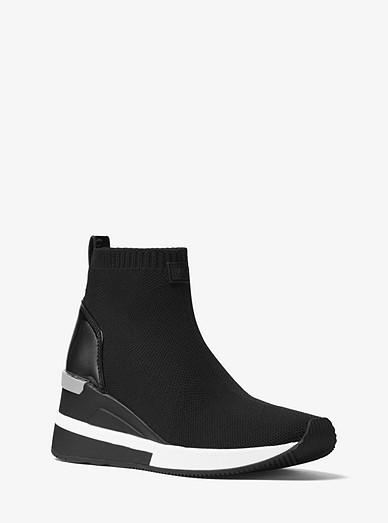 da166677175c Skyler Stretch-knit Sock Sneaker