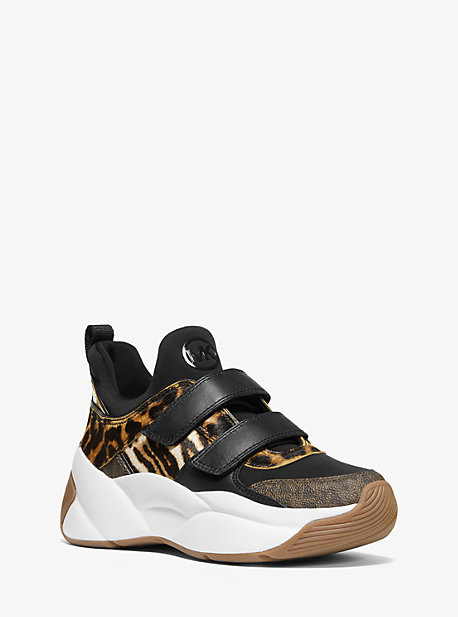 930b291ef2b8 Sneakers & Slip-ons | Women's Shoes | Michael Kors