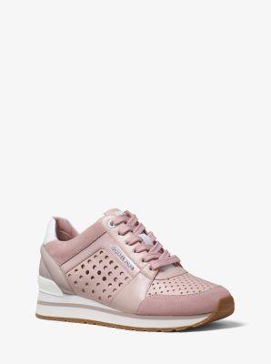 Chaussures De Sport Billie - Rose Et Violet Michael Jordan y66HvpX