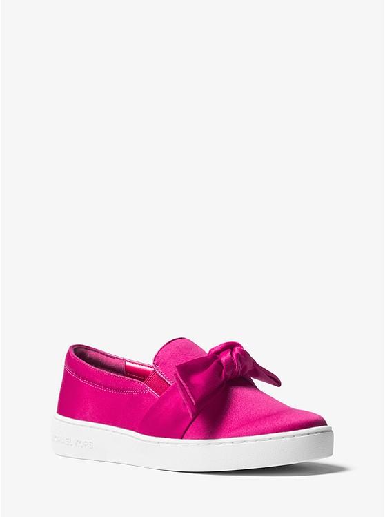 7b00c1efca61 Willa Satin Slip-On Sneaker preview0 ...