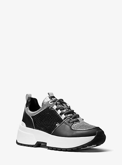 Super Sneakers & Slip-ons | Women's Shoes | Michael Kors #XI_87