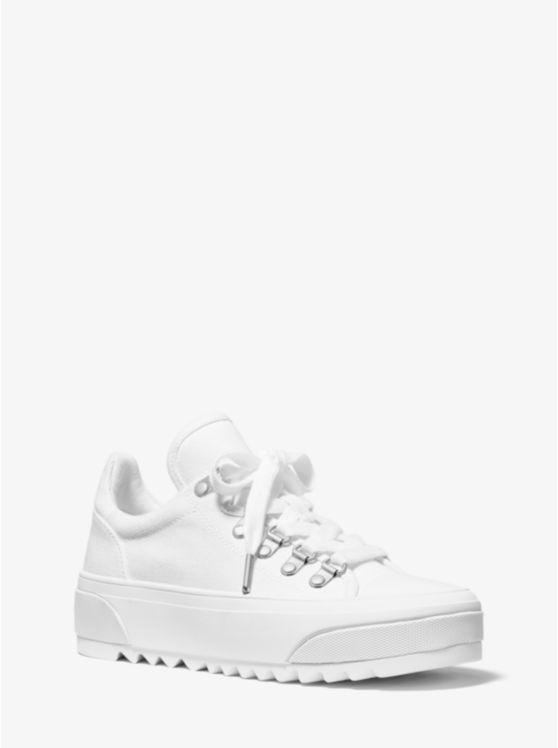 Granger Canvas Trek Sneaker