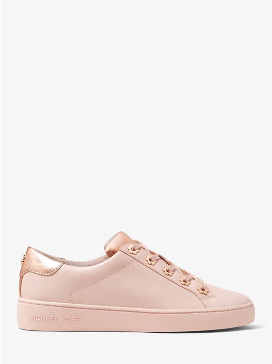 Irving Leather Sneaker Irving Leather Sneaker ... 071777344
