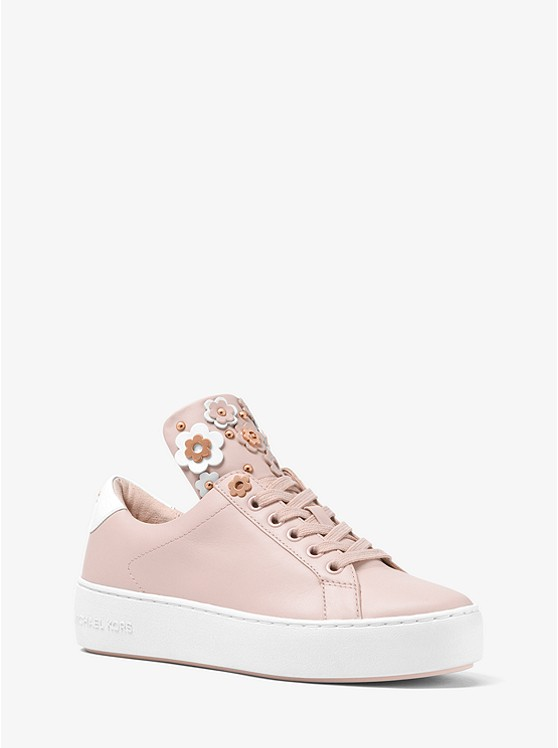 cIOF3USt6Z Mindy Leather Sneakers db8hfFRD