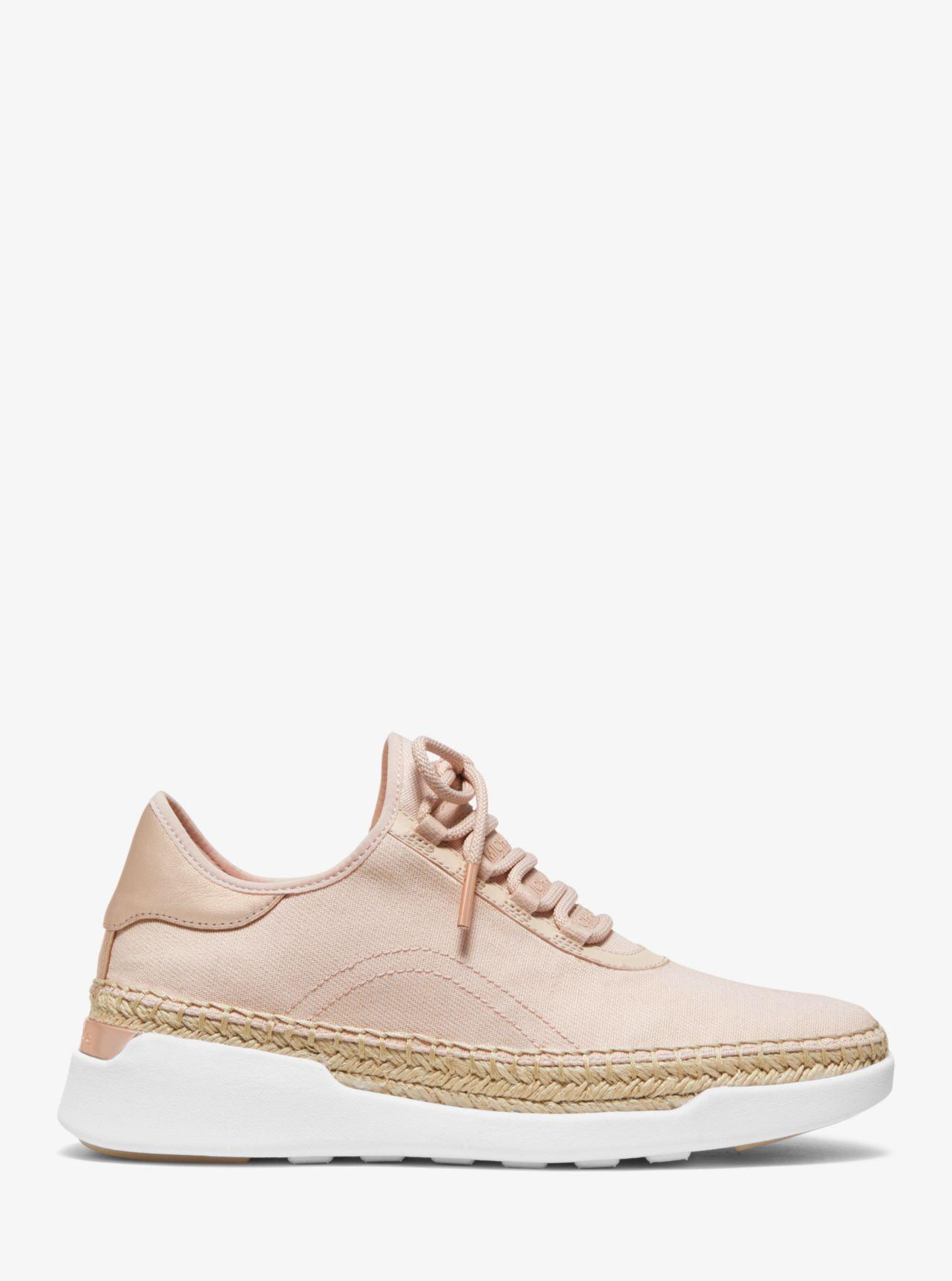 de3834607c7 Finch Canvas Lace-Up Sneaker