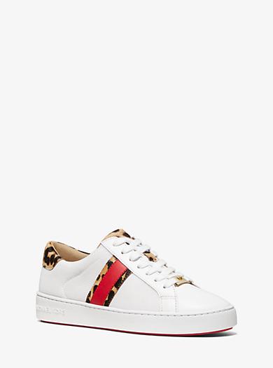 b38a4de95 Designer-sneaker | Sneakers Aus Leder | Michael Kors