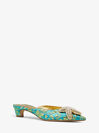 Schuhe Der Michael Kors Collection | Luxus prêt à porter