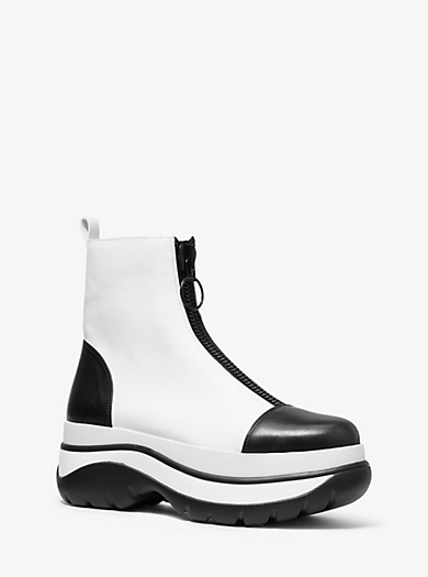 b4f08b6a5f4 Michael Kors Collection Boots   Ankle Boots