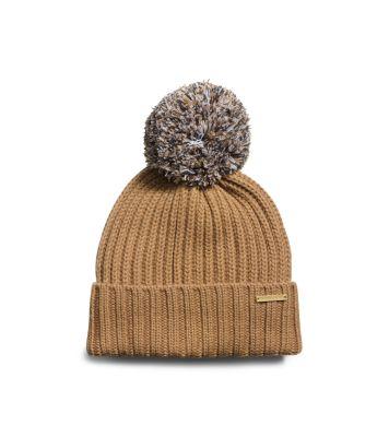 Knitted Pom-Pom Hat  99adc200c4c