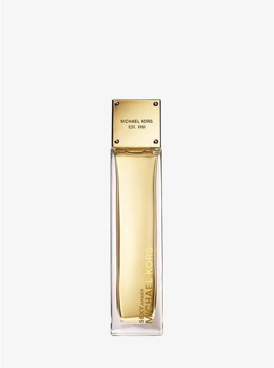 eau de parfum sexy amber, 100 ml | michael kors